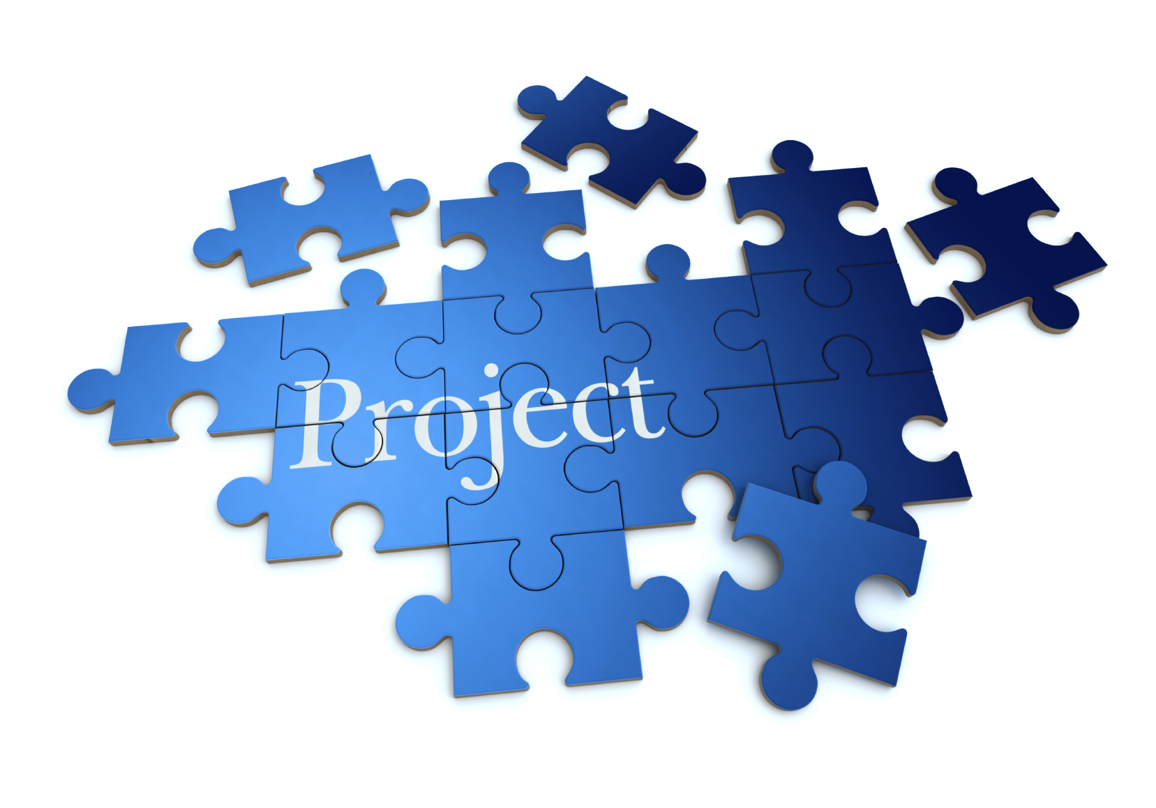 Tying it all Together with Project Management Software – Project Management