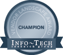 2014 Info Tech Research Group Champion Circle