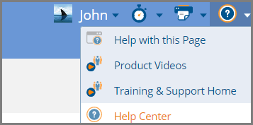 Visit the PI Help Center from within the software