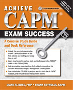 Achieve CAPM Success